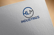 HLM Industries Logo - Entry #108