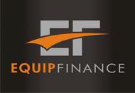 Equip Finance Company Logo - Entry #35