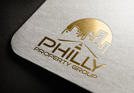 Philly Property Group Logo - Entry #47