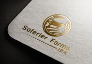 Soferier Farms Logo - Entry #112