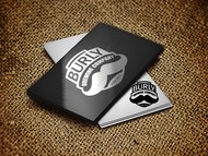 Burly Brewing Company Logo - Entry #14