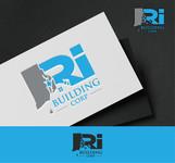 RI Building Corp Logo - Entry #191