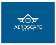 Aeroscape Media Logo - Entry #6