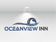 Oceanview Inn Logo - Entry #51