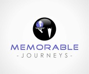 Memorable Journeys Logo - Entry #51