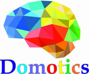Domotics Logo - Entry #177