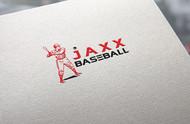 JAXX Logo - Entry #124