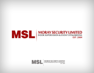 Moray security limited Logo - Entry #168