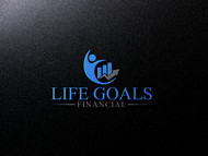 Life Goals Financial Logo - Entry #209