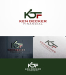 Ken Decker Financial Logo - Entry #86