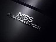 Fyre Collection by MGS Logo - Entry #71
