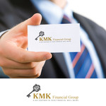 KMK Financial Group Logo - Entry #60