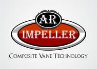 AR Impeller Logo - Entry #122