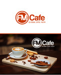 FM Cafe Logo - Entry #103