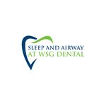Sleep and Airway at WSG Dental Logo - Entry #104