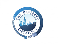 The Property Detailers Logo Design - Entry #124