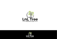 LnL Tree Service Logo - Entry #127