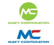 MAKY Corporation  Logo - Entry #124