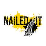 Nailed It Logo - Entry #165