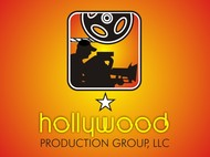Hollywood Production Group LLC LOGO - Entry #27