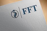 FFT Logo - Entry #16