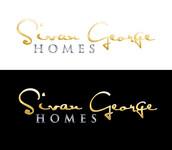 Sivan George Homes Logo - Entry #11