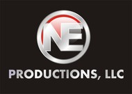 NE Productions, LLC Logo - Entry #102