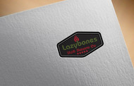 Lazybones Hot Sauce Co Logo - Entry #110