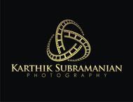 Karthik Subramanian Photography Logo - Entry #97