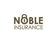 Noble Insurance  Logo - Entry #218