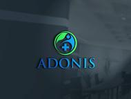 Adonis Logo - Entry #196