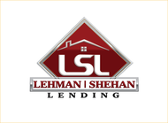 Lehman | Shehan Lending Logo - Entry #34