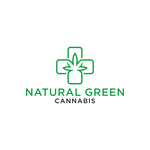 Natural Green Cannabis Logo - Entry #109