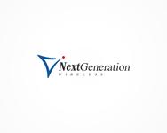 Next Generation Wireless Logo - Entry #202