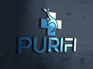 Purifi Logo - Entry #129