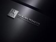 Reagan Wealth Management Logo - Entry #697