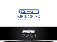 Metroplex Data Systems Logo - Entry #52