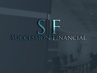 Succession Financial Logo - Entry #616