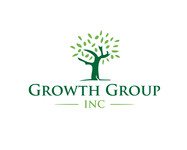Growth Group Inc. Logo - Entry #38