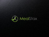 MealStax Logo - Entry #2