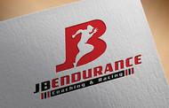 JB Endurance Coaching & Racing Logo - Entry #206