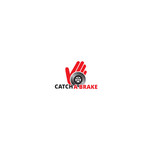 Catch A Brake Logo - Entry #64