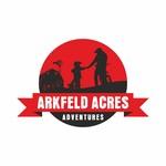 Arkfeld Acres Adventures Logo - Entry #211