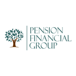 Pension Financial Group Logo - Entry #36