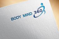 Body Mind 360 Logo - Entry #302