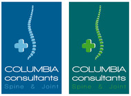 cool medical clinic (spine and joint) Logo - Entry #26