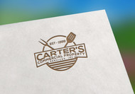 Carter's Commercial Property Services, Inc. Logo - Entry #170