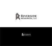 Riverside Resources, LLC Logo - Entry #8