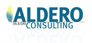 Aldero Consulting Logo - Entry #119