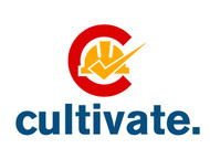 cultivate. Logo - Entry #99